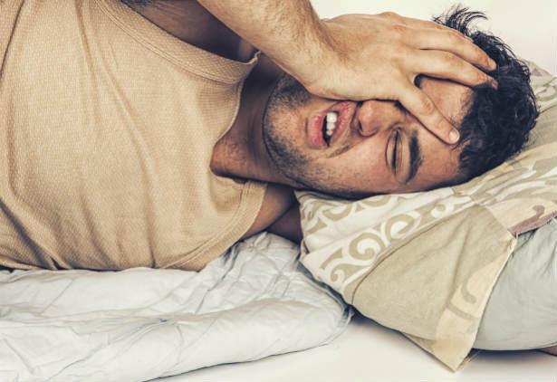 Tratamento para distúrbio do sono